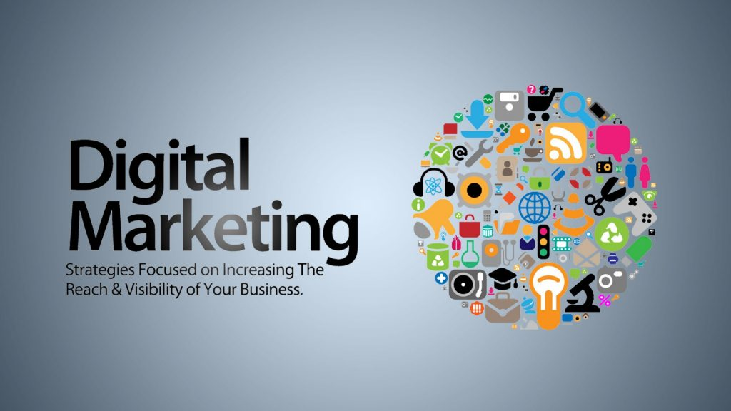 Digital Marketing Is the Finest Way to Optimize Your Website