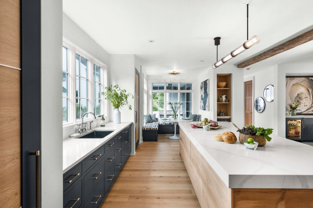 Home remodeling benefits