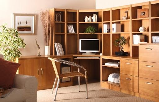 exemplary furnishings
