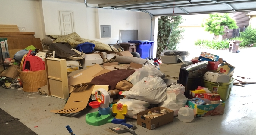 Junk Removal Specialists