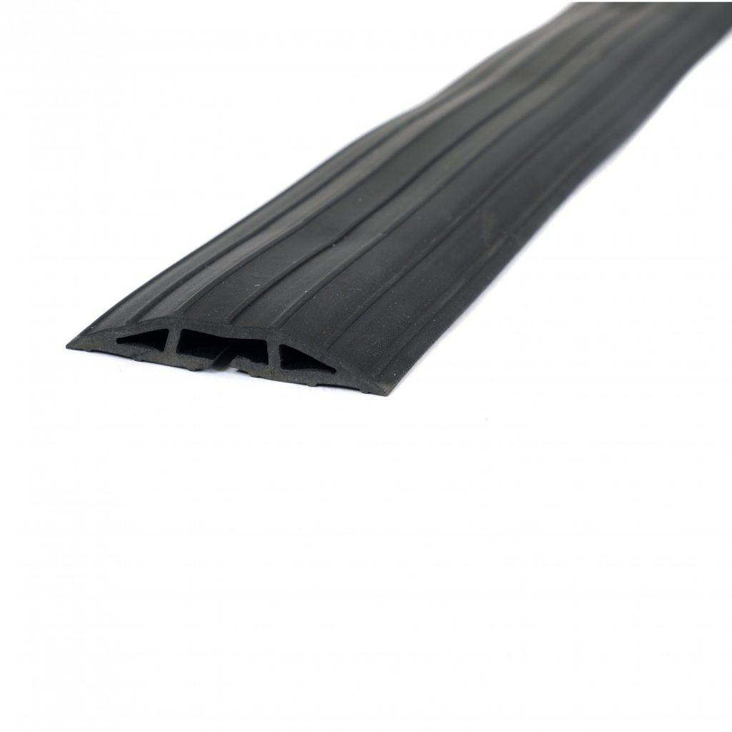 Rubber Cable Trunking